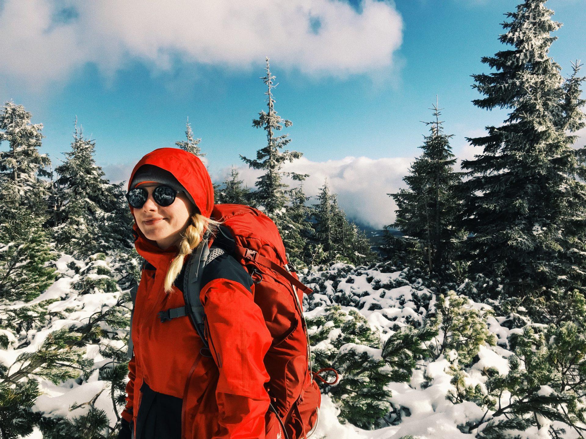 krkonoše, hory, turistika, direct alpine